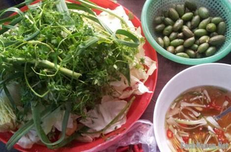 10 dac san noi tieng dien bien 1 10 món ăn đặc sản nổi tiếng của Điện Biên