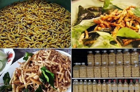 10 dac san noi tieng dien bien 2 10 món ăn đặc sản nổi tiếng của Điện Biên