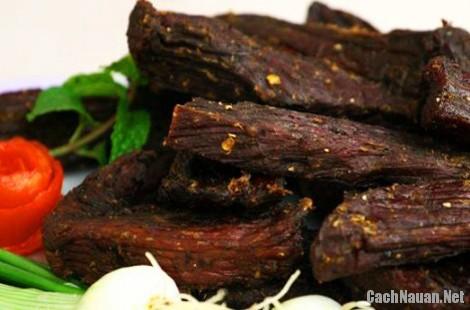 10 dac san noi tieng dien bien 4 10 món ăn đặc sản nổi tiếng của Điện Biên