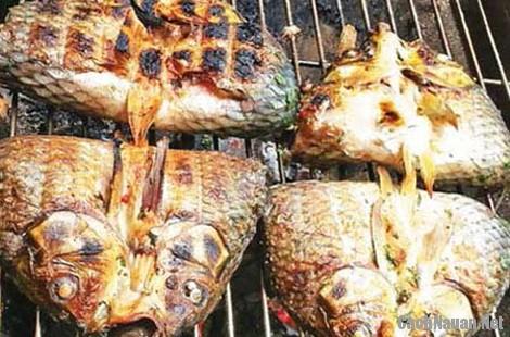 10 dac san noi tieng dien bien 5 10 món ăn đặc sản nổi tiếng của Điện Biên