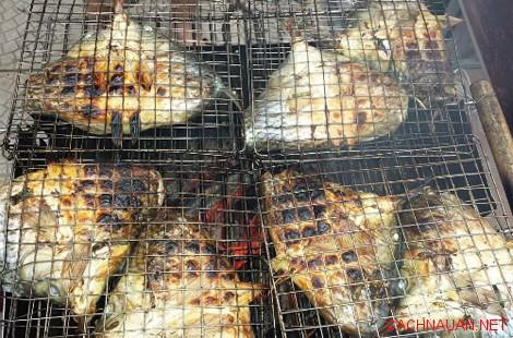 dac san ngon lai chau 3 10 món ngon đặc sản Lai Châu không nên bỏ lỡ