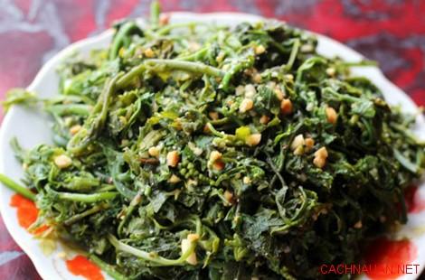 dac san ngon lai chau 6 10 món ngon đặc sản Lai Châu không nên bỏ lỡ