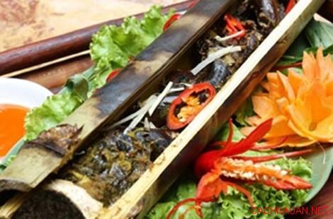dac san ngon lai chau 9 10 món ngon đặc sản Lai Châu không nên bỏ lỡ