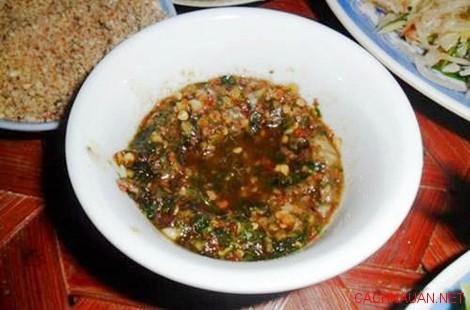 dac san noi tieng son la 3 10 món đặc sản ngon nổi tiếng của tỉnh Sơn La