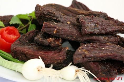 dac san noi tieng son la 6 10 món đặc sản ngon nổi tiếng của tỉnh Sơn La