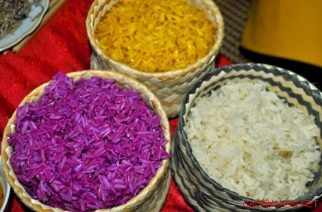 dac san noi tieng son la 71 10 món đặc sản ngon nổi tiếng của tỉnh Sơn La