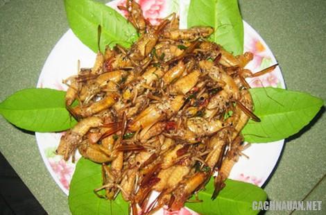 mon an dac san yen bai 2 10 món ngon đặc sản nổi tiếng của tỉnh Yên Bái
