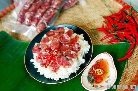 mon an dac san yen bai 3 10 món ngon đặc sản nổi tiếng của tỉnh Yên Bái