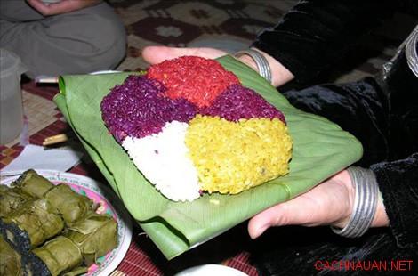 mon ngon dac san hoa binh 4 10 món ăn đặc sản không thể quên của Hòa Bình