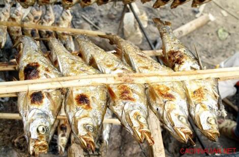 mon ngon dac san hoa binh 6 10 món ăn đặc sản không thể quên của Hòa Bình
