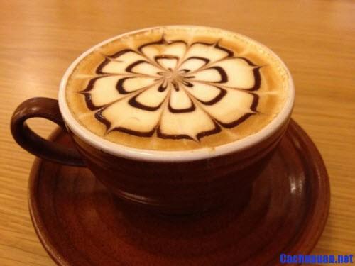 cach lam cafe trung ngon - Cách làm cà phê trứng