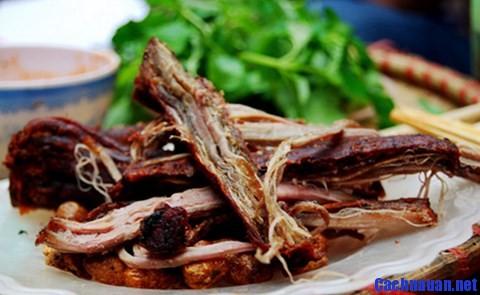 cach lam thit bo kho - Hướng dẫn cách làm thịt bò khô tuyệt ngon mà đơn giản