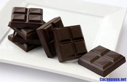 cach lam socola 2 - Hướng dẫn cách làm socola tặng người ấy trong ngày Valentine