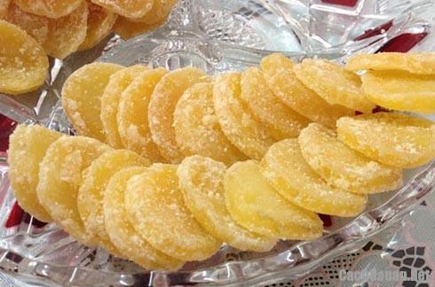mut khoai tay ngay tet - Hướng dẫn cách làm mứt khoai tây bùi ngậy hấp dẫn