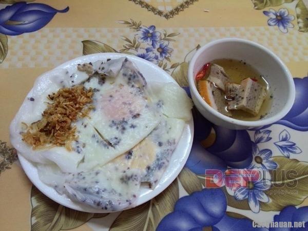 nuoc cham bun cha - Bí quyết pha bát nước chấm ngon của người Việt