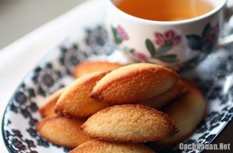 cach lam banh dua ngon 7 - Mẹo nướng bánh dừa vàng ươm, thơm lừng nhâm nhi