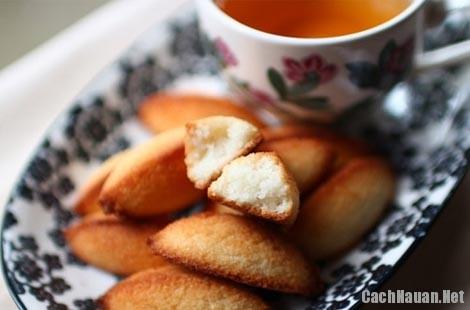cach lam banh dua ngon 8 - Mẹo nướng bánh dừa vàng ươm, thơm lừng nhâm nhi