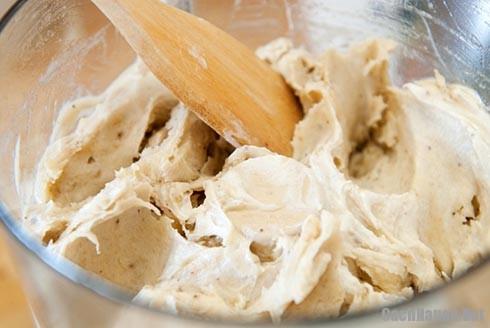 cach lam kem dua ngon - Hướng dẫn cách làm kem thơm mát tại nhà
