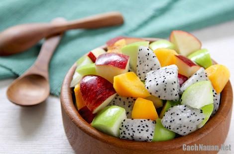 cach lam che tran chau 3 - Cách làm chè trân châu hoa quả độc đáo