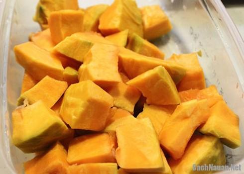 an canh dung cach 1 - Cách ăn canh tốt cho sức khỏe
