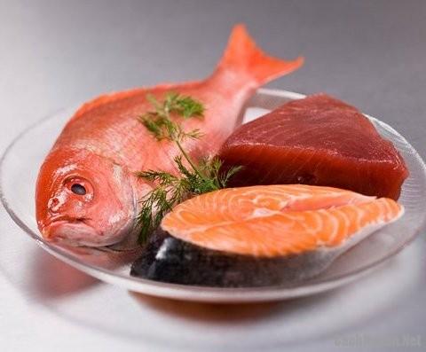 cach chon thit ca - Mẹo chọn thịt, cá tươi ngon
