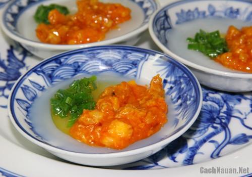 cach lam banh beo nhan deo 5 - Cách làm bánh bèo nhân dẻo chuẩn vị miền Trung