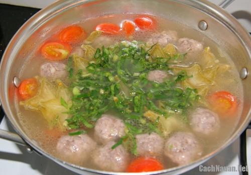 canh khe nau thit bo 2 - Cách làm canh khế nấu thịt bò ngon mát
