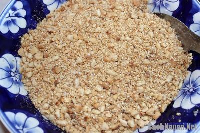 muoi vung ngon 9 - Cách làm muối vừng thơm ngon, bùi ngậy
