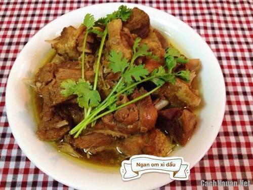 bua com 102 nghin 1 - Bữa ăn chiều 102 nghìn dễ nấu, ngon miệng