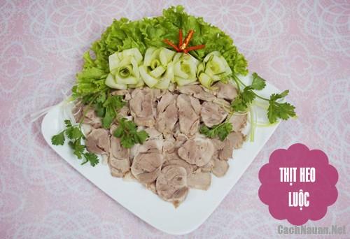 bua com 107 nghin 1 - Bữa cơm ngon miệng ngày oi bức chỉ 107 nghìn