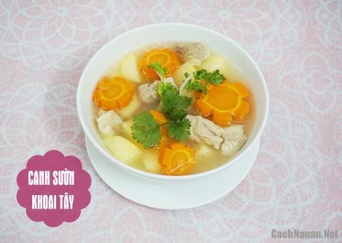 bua com 107 nghin 3 - Bữa cơm ngon miệng ngày oi bức chỉ 107 nghìn