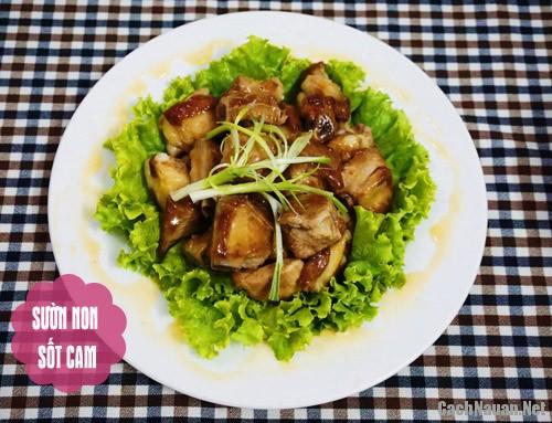 bua com 109 nghin 1 - Vào bếp nấu bữa cơm chiều ngon chỉ 109 nghìn cho cả nhà