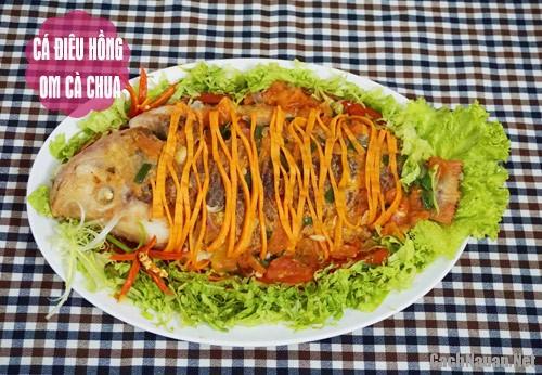 bua com chieu 101 nghin 1 - Bữa cơm chiều hấp dẫn chỉ 101 nghìn