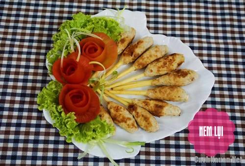 bua com chieu 101 nghin 2 - Bữa cơm chiều hấp dẫn chỉ 101 nghìn