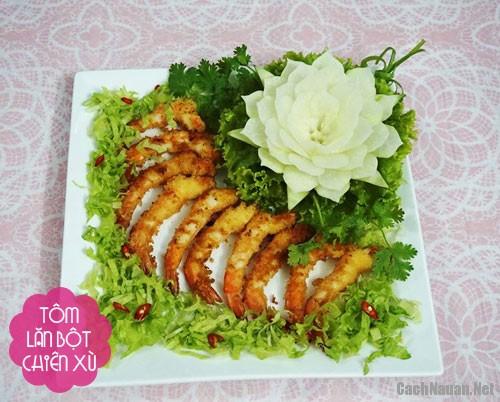 bua com chieu thu 7 1 - Bữa cơm ngon miệng chiều thứ 7