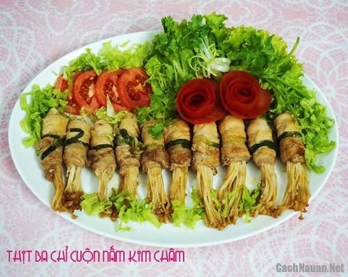 bua com chieu thu 7 2 - Bữa cơm ngon miệng chiều thứ 7