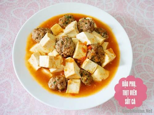 bua com ngon mieng 2 - Bữa ăn ngon miệng cuốn hút cả nhà