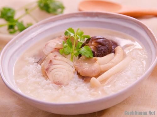 mon sup ca ngon 7 - Cách làm súp cá thơm ngon cho bữa sáng