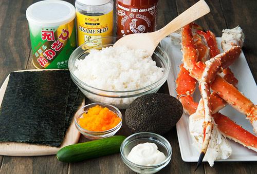 sushi-hinh-oc-que