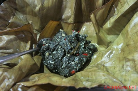 dac san ngon lai chau 5 - 10 món ngon đặc sản Lai Châu không nên bỏ lỡ