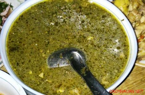 dac san ngon lai chau - 10 món ngon đặc sản Lai Châu không nên bỏ lỡ