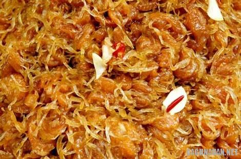 mon an dac san an giang 3 - 10 món đặc sản ngon nổi tiếng của tỉnh An Giang