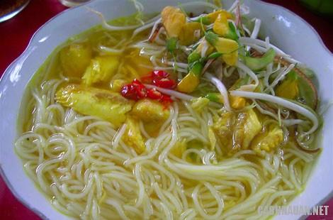 mon an dac san an giang - 10 món đặc sản ngon nổi tiếng của tỉnh An Giang