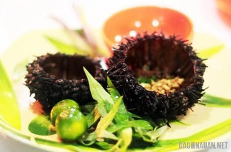 mon an dac san binh dinh 1 - 10 món ăn đặc sản nổi tiếng của miền đất võ Bình Định