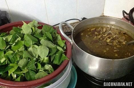mon an dac san binh dinh 3 - 10 món ăn đặc sản nổi tiếng của miền đất võ Bình Định