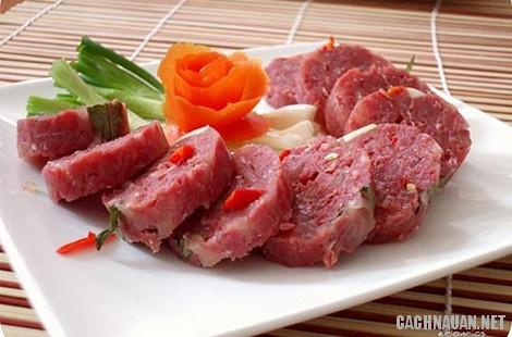 mon an dac san binh dinh 5 - 10 món ăn đặc sản nổi tiếng của miền đất võ Bình Định