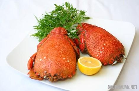 mon an dac san binh dinh 9 - 10 món ăn đặc sản nổi tiếng của miền đất võ Bình Định