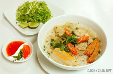 mon an dac san binh dinh - 10 món ăn đặc sản nổi tiếng của miền đất võ Bình Định