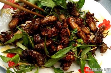 mon an dac san binh phuoc 7 - 9 món đặc sản ngon nổi tiếng của Bình Phước