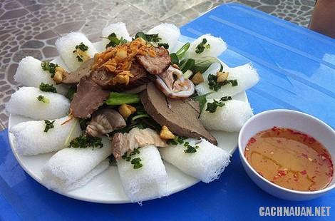mon an dac san binh thuan 5 - 10 món đặc sản nổi tiếng của vùng đất Bình Thuận